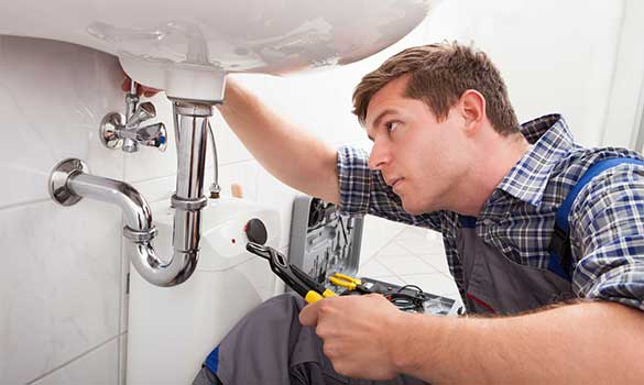 Drain Cleaning & Sewer Repair